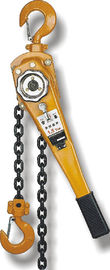 Solid Bearing HSH –A 622 Lever Block Manual Chain Hoist Bottom Hook Swivel 360 Degree